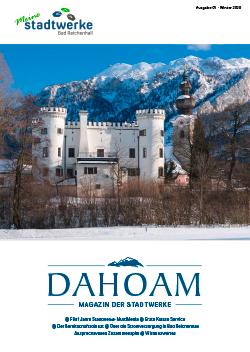 Dahoam Winter 2020