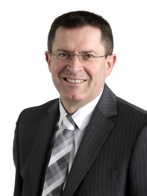 Jörg Schmitt, Vorstand